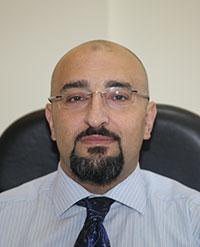 Prof. Haitham Solh